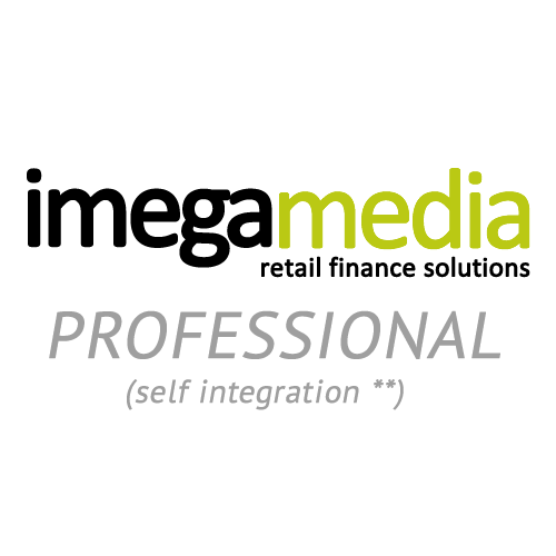 Bespoke retail finance modules or any platform, 100% compatible