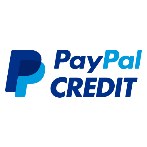 PayPal Credit retail finance modules