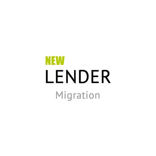 lender-migration